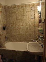 Przed remontem - łazienka (1)