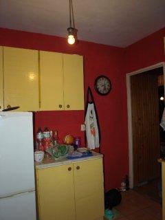 Przed remontem - kuchnia (2)